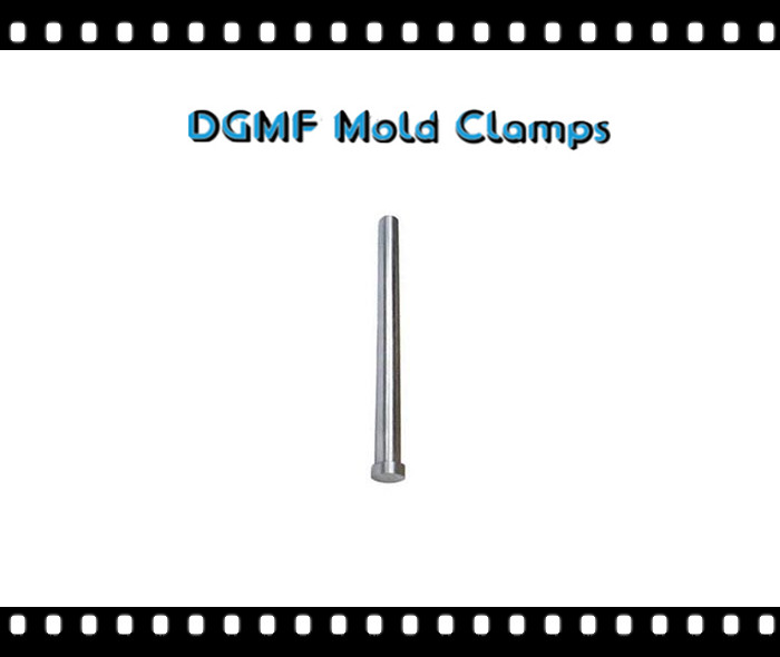 DGMF MOLD CLAMPS CO., LTD Progressive MOLD COMPONENTS - metric core pins manufacturer
