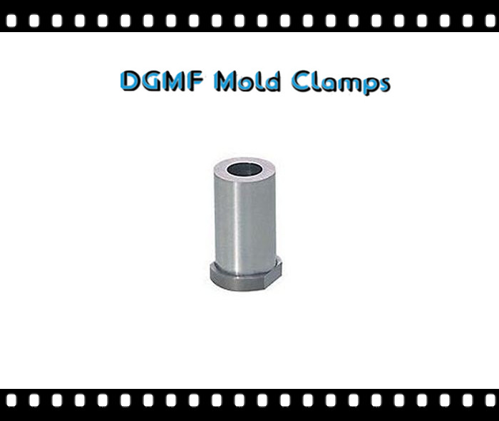 DGMF MOLD CLAMPS CO., LTD Progressive MOLD COMPONENTS - Guide bushing guide pin guide bush