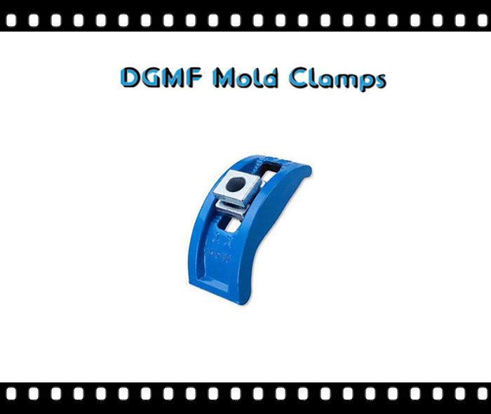 Forged Quick Mold Clamp
