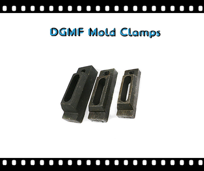 DGMF MOLD CLAMPS CO., LTD Die Clamps