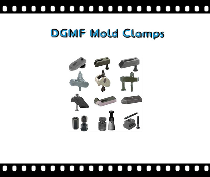 DGMF Mold Clamps Co., Ltd Spannpratzen Series