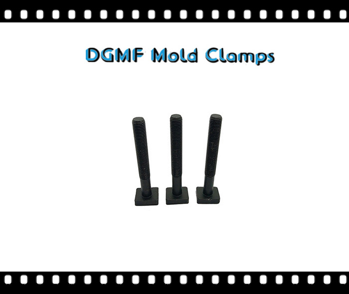 Mold Clamp Bolts