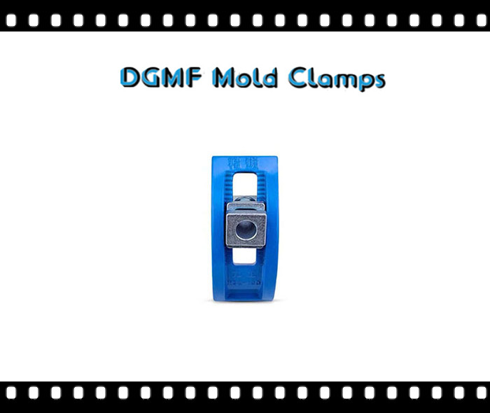 Mold Clamp Injection Moulding