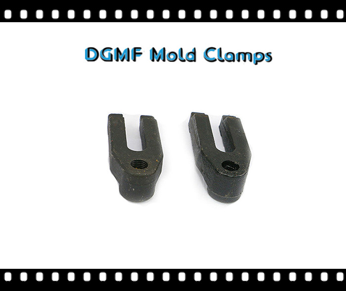 U-clamp For Injection Molding