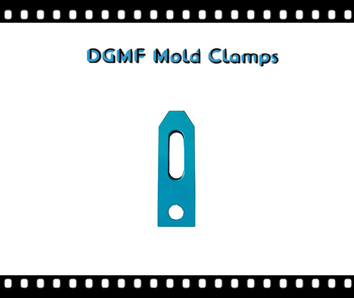 Tapped End Mold Clamp