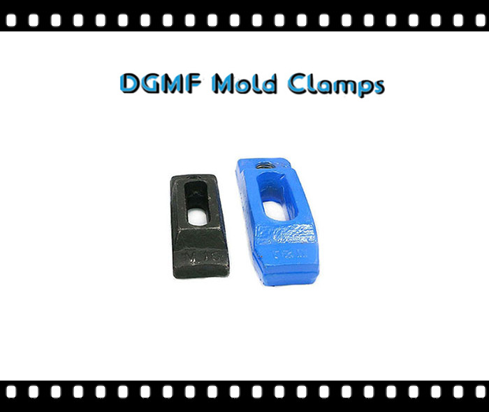 Mold Clamps for Plastic Injection Molding Machines