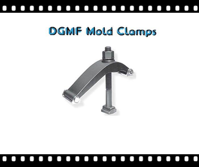 Universal Strap Clamp