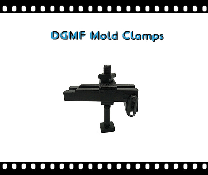 Clamp For Fixing Mold