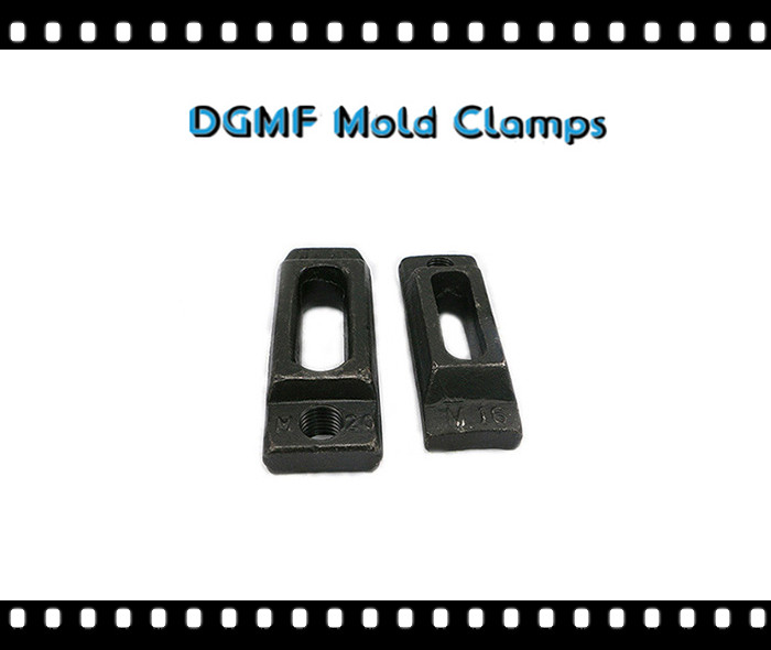 Plastic Injection Molding Clamps
