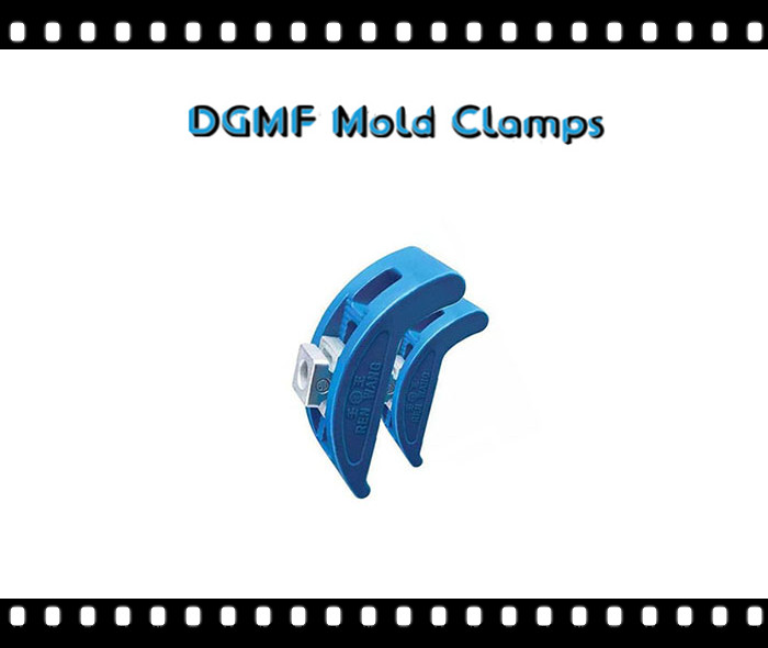 Injection Molding Machine Clamps