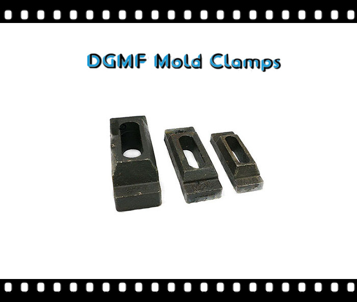Plastic Injection Mold Clamps