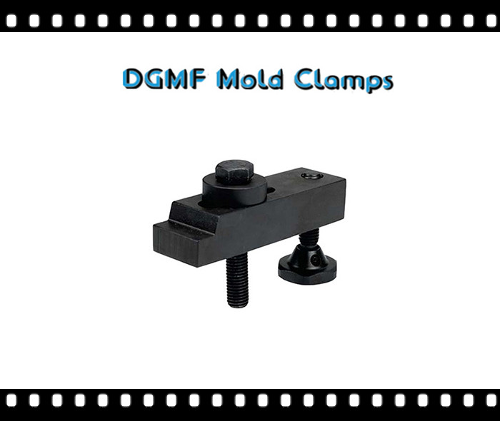 Mold Clamp