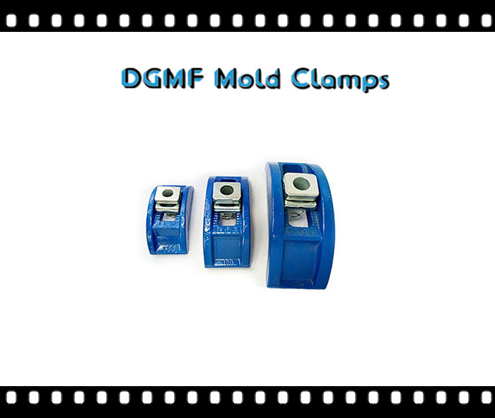 Quick Change Injection Mold Clamps