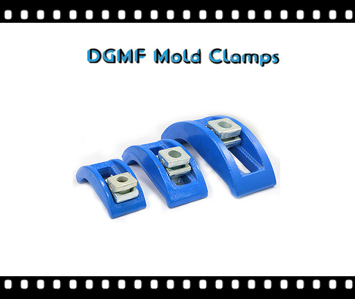 Quick Mold Clamps