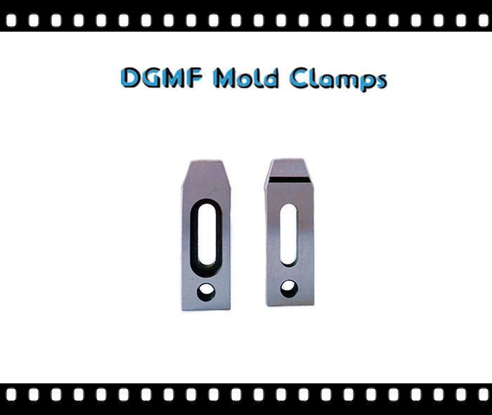 Milling Machine Mold Clamps