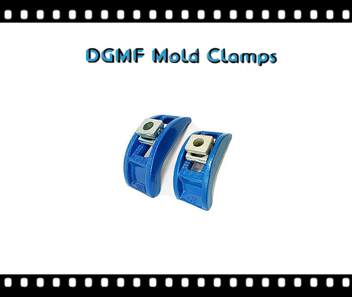 Injection Molding Clamps