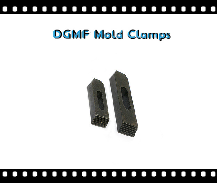 Step Clamps