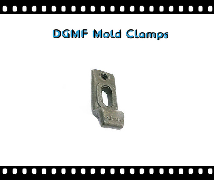 Forged Gooseneck Clamp