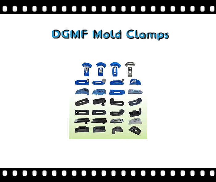 DGMF Mold Clamps Co., Ltd Mold Clamps Series