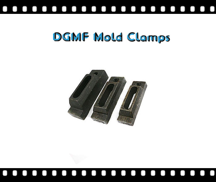 Forged Mould Clamps