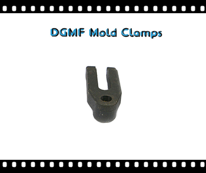Forged U Clamp