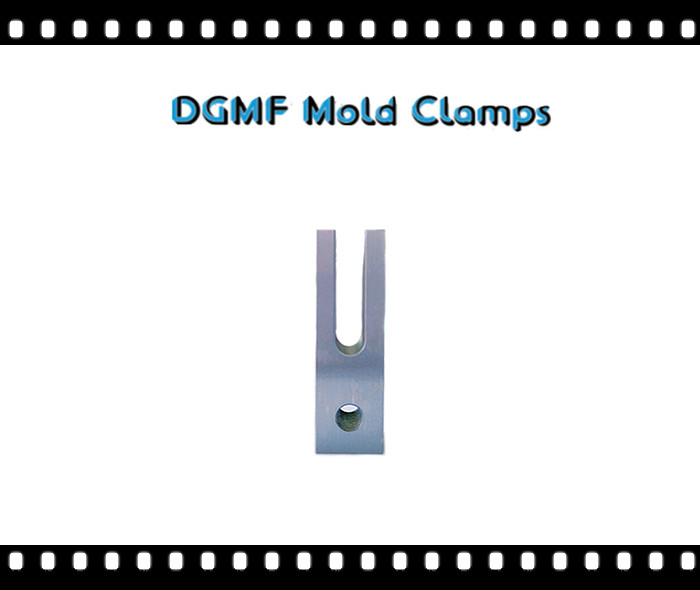 Open Slot Mold Clamp