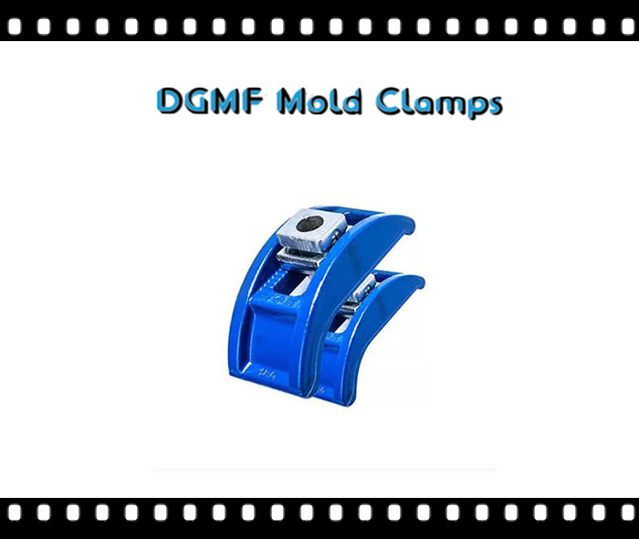 Quick Mold Change Clamps