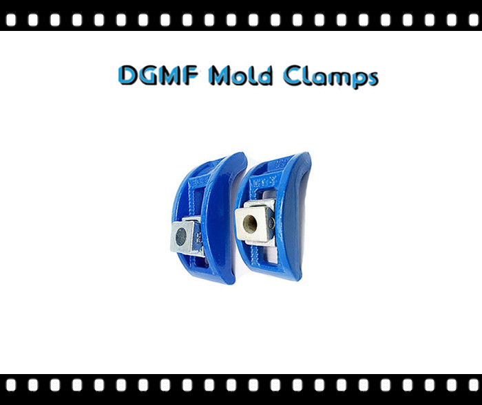 Plastic Molding Clamps