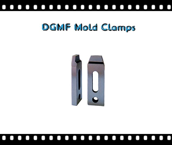 Machined Mold Clamps