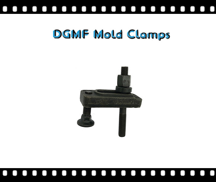 DGMF MOLD CLAMPS CO., LTD クランプセット