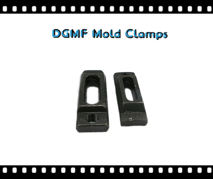 Mould Clamp Manufacturer