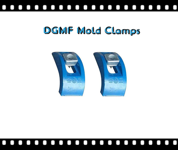 Plastic Mold Clamps