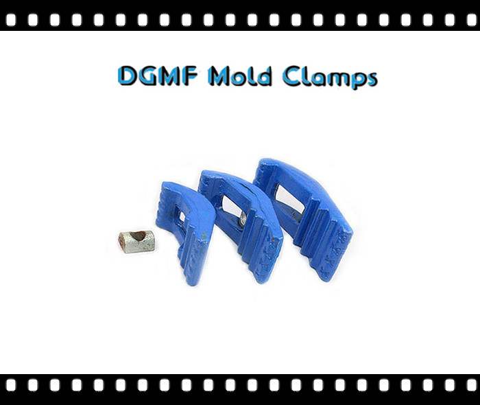 Injection Mold Clamps