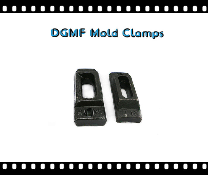 Mold Clamps For Injection Molding