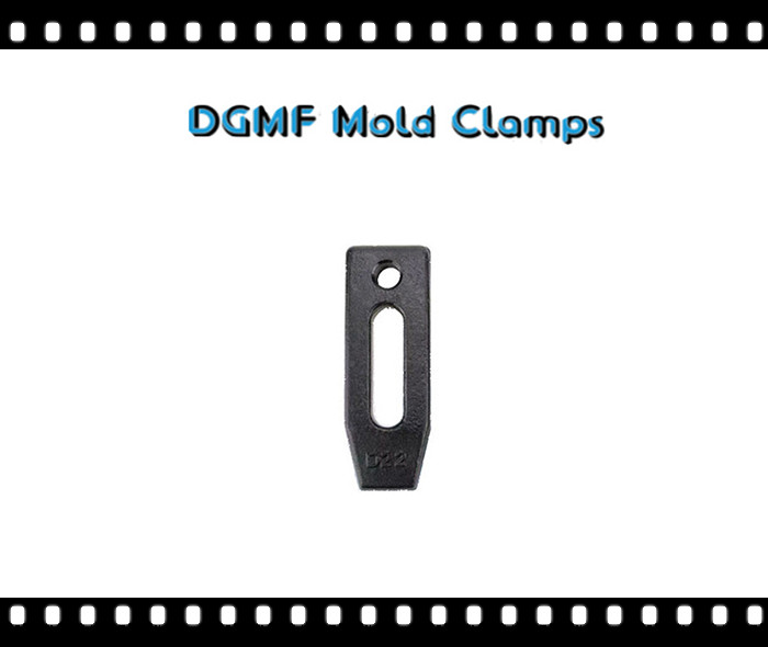 DGMF Mold Clamps Co., Ltd - Spanneisen einfach DIN 6314