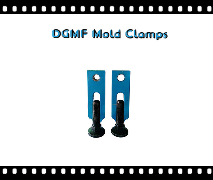 DGMF Mold Clamps Co., Ltd - What is a mold clamp