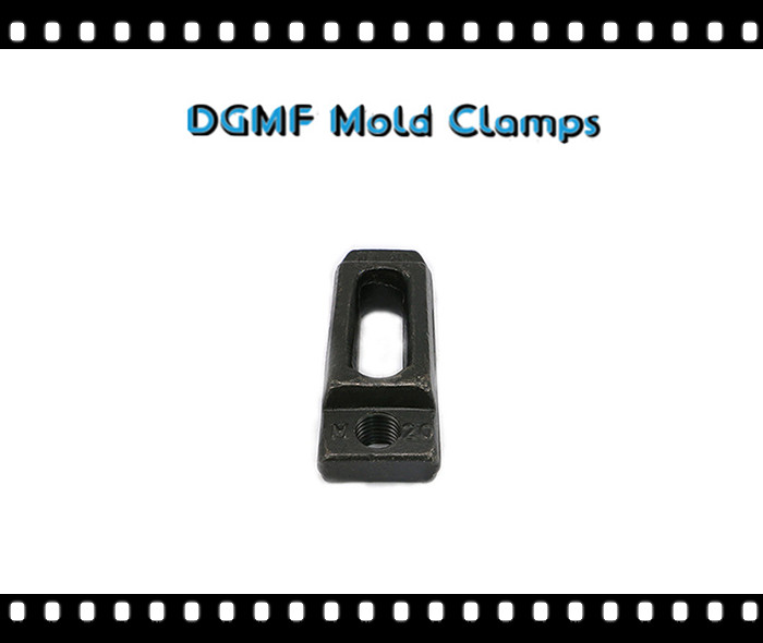 Mould Clamp-Forged
