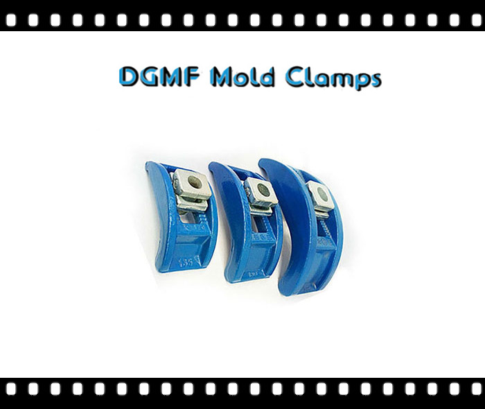 Mold Clamps For Plastic Molds