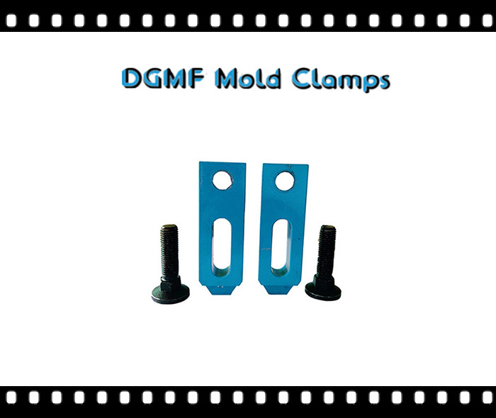 Mold Mounting Clamps