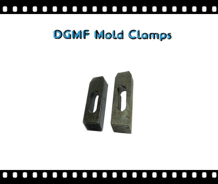 Stepped Strap Clamps