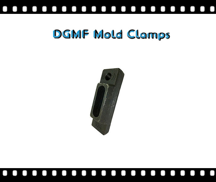 Forged Tapped Plain Mold Clamp