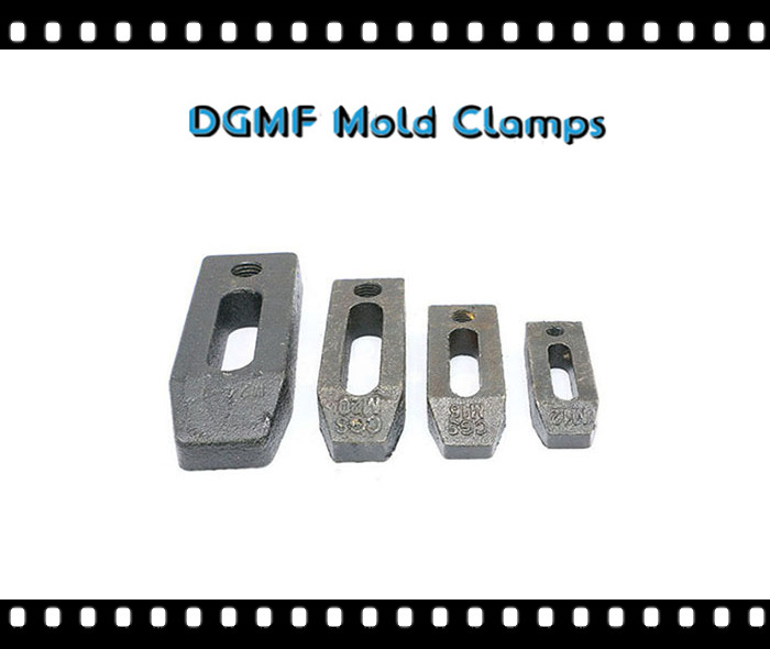 Plain Clamps