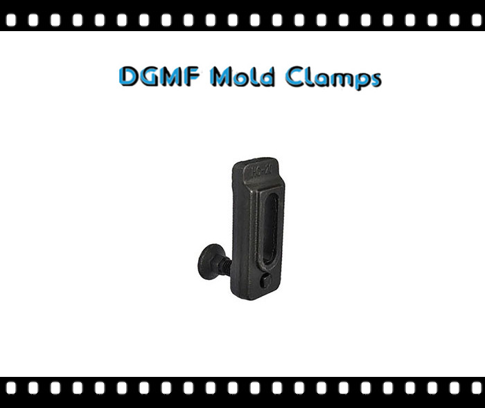 Heavy-duty Mold Clamp