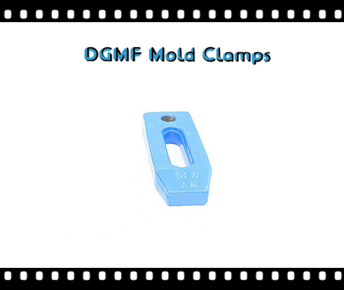 Closed Toe Mold Clamps