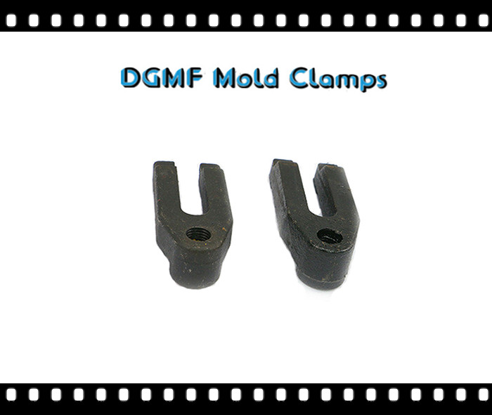 DGMF MOLD CLAMPS CO., LTD Forged U Clamps